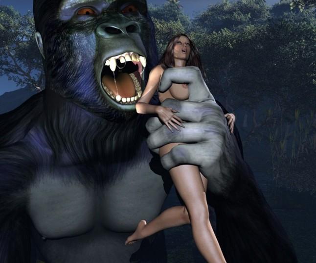 porn 3d comics