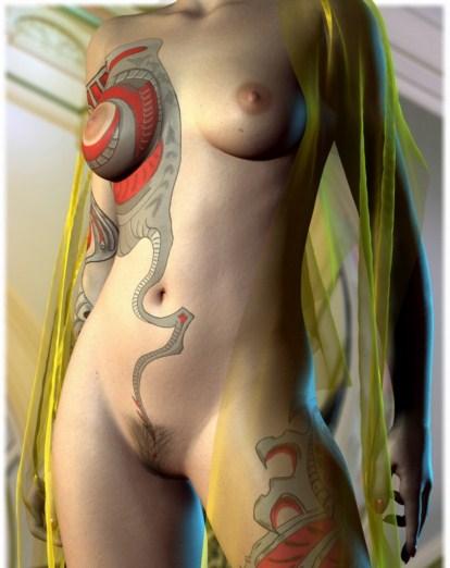 hentai girl scout porn