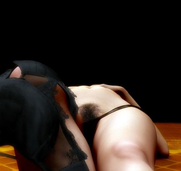 simpsons hentai mangnas