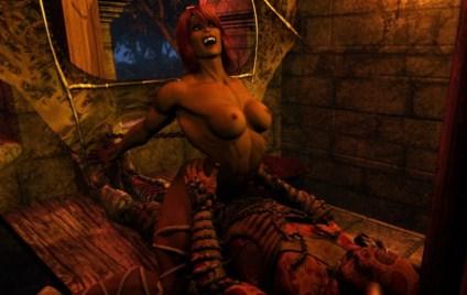 lesbian sex stories fantasy