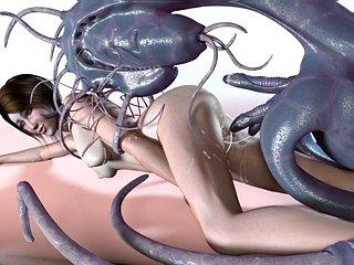 anime porn tentacle