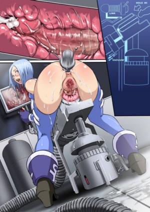 animaniacs em desenho hentai