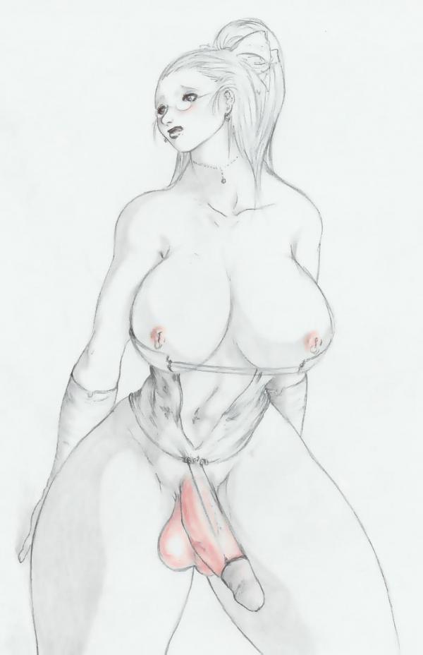 3d comics porn fetish