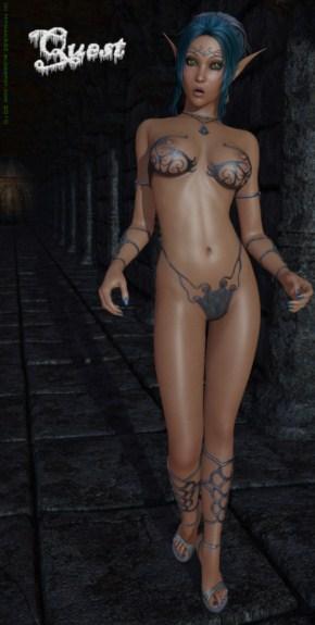 Masturbation nude hung gallery mature men