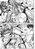 hentai giantess butt crush