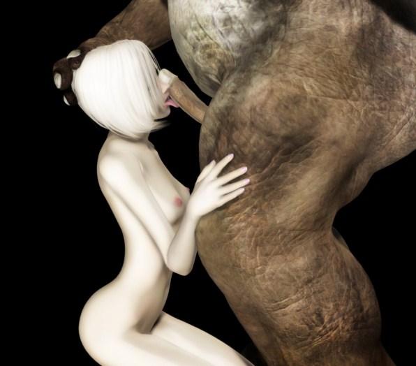 kasumi 3d hentai