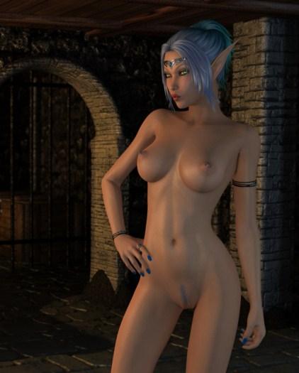 hot girls being naked