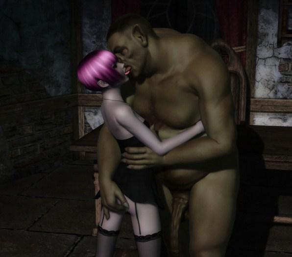 huge shemale hentai