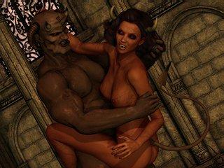 hot cartoon characters having sex