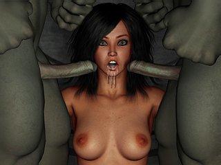 mulan hentai porn