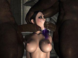 ahsoka tano hentai gallery