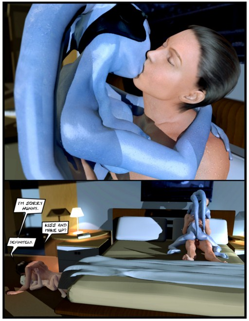 animated 3d porn comics