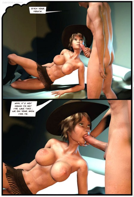 3d dog sex woman cartoon